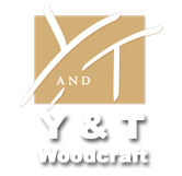 Y and T Woodcraft Logo